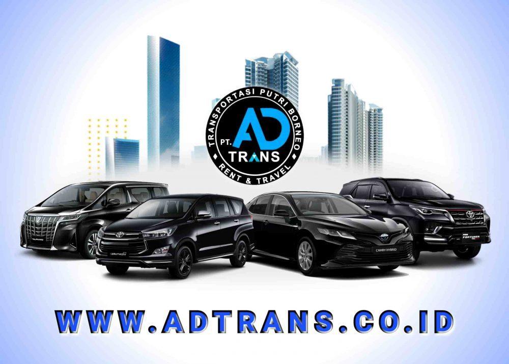 Rental Mobil Tanah Abang Jakarta Pusat